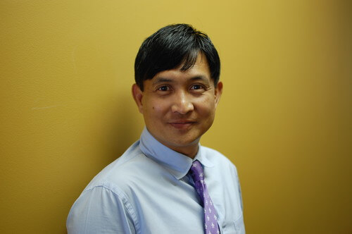 Humberto Colmenares, Physical Therapists