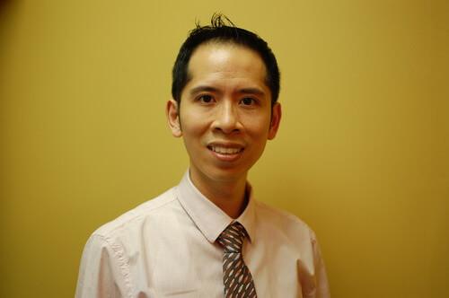 Dr. James Pumarada, Physical Therapists