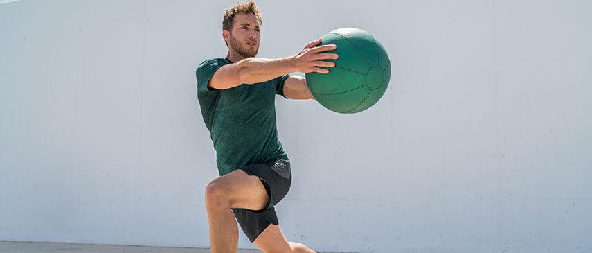 better balance core strength