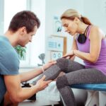 physical therapy jersey city elizabeth nj complete physical rehabilitation