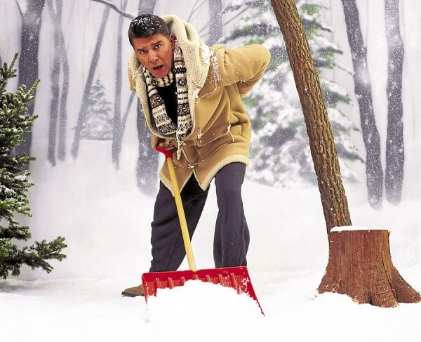 back pain relief quick snow shoveling jersey city elizabeth nj complete physical rehabilitation
